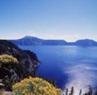 Lago Klamath; - www.scuoladirespiro.com