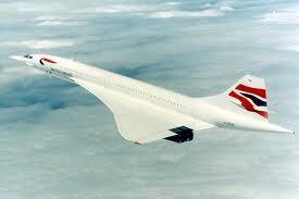 Aereo Concorde - www.scuoladirespiro.org