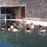 Gruppo in acqua - www.scuoladirespiro.org