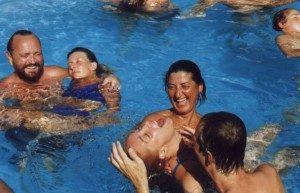 Cocco di gruppo Ischia risata - www.scuoladirespiro.org