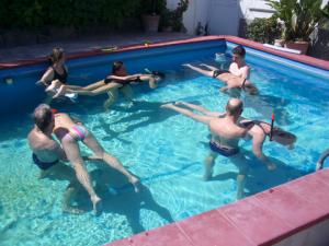 Rebirthing in acqua calda - www.scuoladirespiro.org