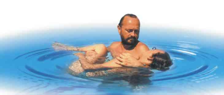 Coccoloterapia® in acqua calda - www.scuoladirespiro.com