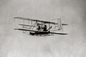 Aereo fratelli Wright - www.scuoladirespiro.org