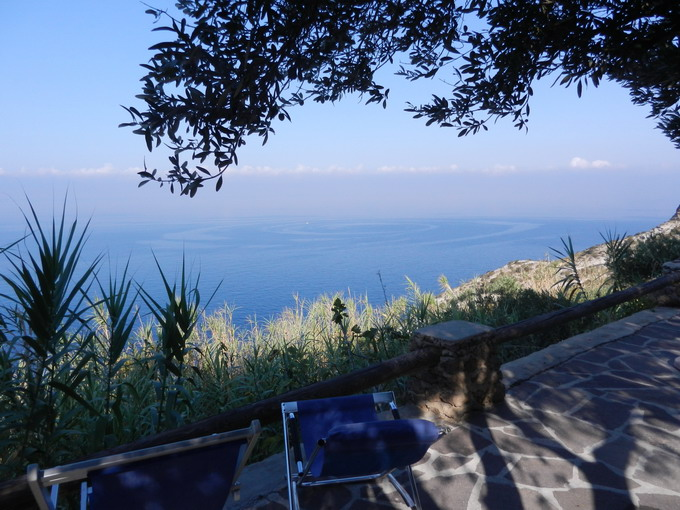 Cerchi nell'acqua Ischia - www.scuoladirespiro.org
