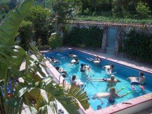 Gruppo Lavoro Rebirthing in acqua calda - www.scuoladirespiro.org