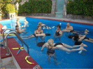 Rebirthing in acqua calda Ischia - www.scuoladirespiro.org