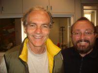Leonard Orr con Paolo Cericola - www.scuoladirespiro.org