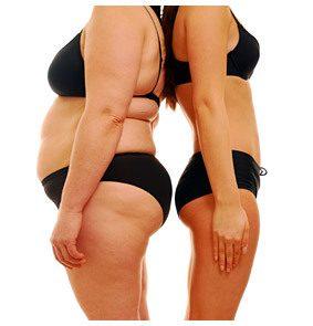 Perdere peso prima dopo donna - www.scuoladirespiro.com