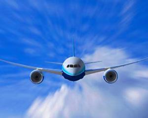 Stare bene - aereo in volo - Scuola di Respiro